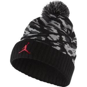 Шапка  Camo Pom Beanie Hat Jordan