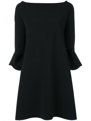 Платье Sheila Chiara Boni La Petite Robe. Цвет: чёрный
