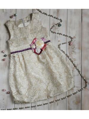 Платье Лаура Gioia di Mamma