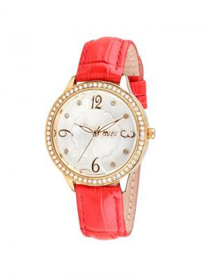 Наручные часы MN2013red Mini.. Цвет: серебристый, красный