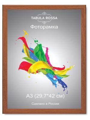Фоторамка 29,7х42 №450 Tabula Rossa. Цвет: коричневый