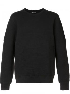 Cabin sweatshirt Wings+Horns. Цвет: чёрный