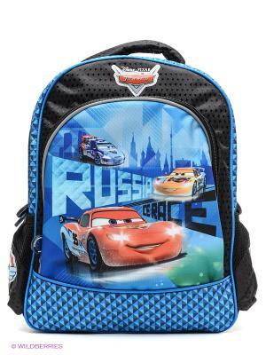 Рюкзак Disney. Цвет: черный, лазурный