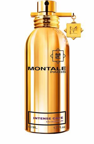 Парфюмерная вода Intense Café Montale. Цвет: бесцветный