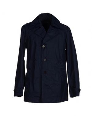 Куртка [C] STUDIO. Цвет: темно-синий