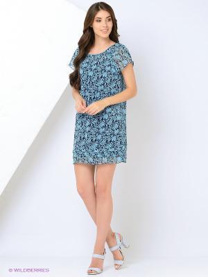Платье-двойка PAVO