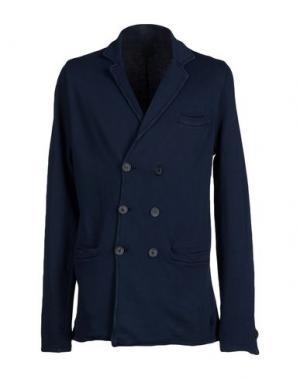 Пиджак JIJIL. Цвет: темно-синий