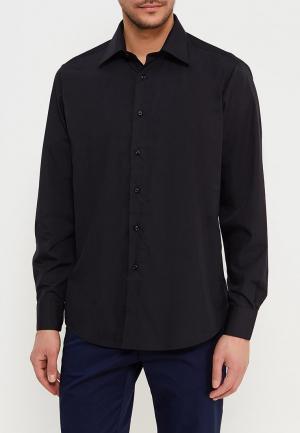 Рубашка VinzoVista. Цвет: черный