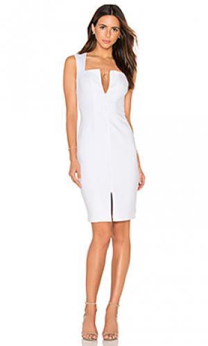 Платье sundowners Bailey 44. Цвет: белый