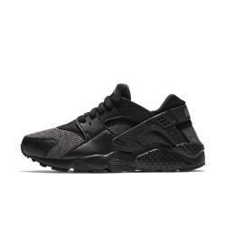 Кроссовки для школьников  Huarache SE Nike. Цвет: черный