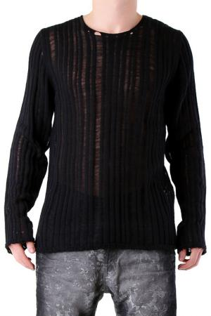 Jumper Absolut Joy. Цвет: black