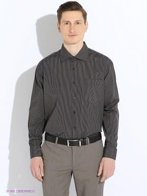 Сорочки LIVANSO. Цвет: черный