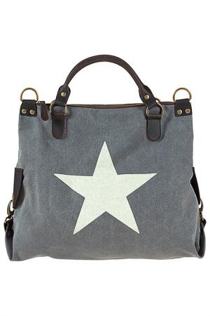 Bag Pitti. Цвет: gray
