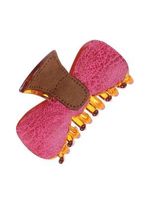 Краб Migura. Цвет: розовый, коричневый