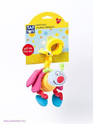 Подвеска-пчелка TAF TOYS. Цвет: желтый (осн.)