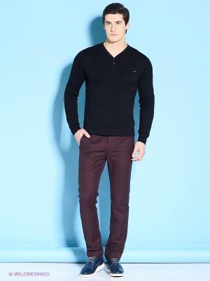 Пуловер E-Bound by Earth Bound. Цвет: черный