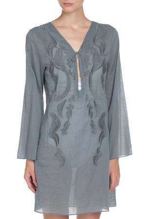 Платье La Perla. Цвет: 0003 grey