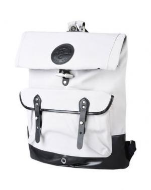 Рюкзаки и сумки на пояс STIGHLORGAN. Цвет: серый