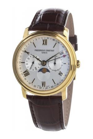Часы FC-270SW4P5 Frederique Constant