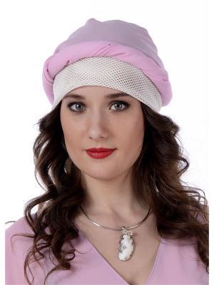 Бандана Сиринга. Цвет: розовый