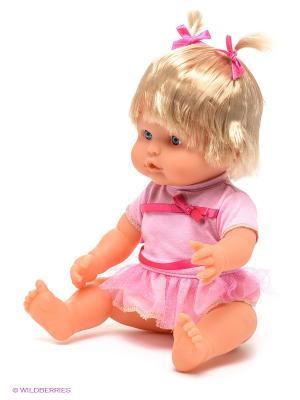 Куклы Близнецы Famosa. Цвет: бежевый, розовый, темно-синий