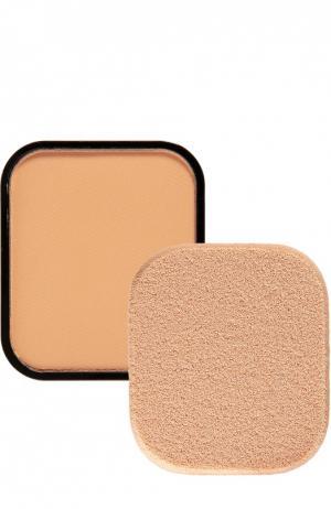 Сменный блок для компактного тонального средства, оттенок B20 Shiseido. Цвет: бесцветный