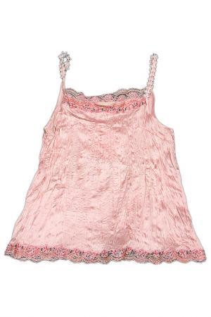 Блуза I Pinco Pallino. Цвет: розовый