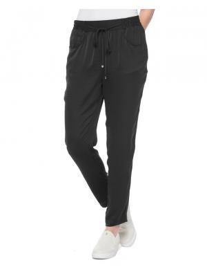 Брюки Juicy Couture. Цвет: черный