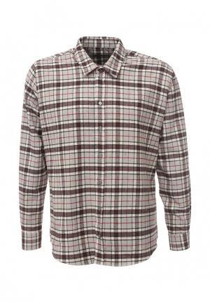 Рубашка Tom Farr. Цвет: серый