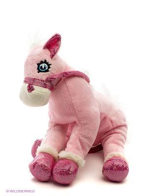 Лошадка Софи Fancy. Цвет: розовый