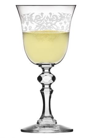 Бокал для белого вина, 6 шт. KROSNO. Цвет: прозрачный