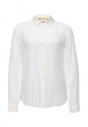 Блуза Met. Цвет: белый