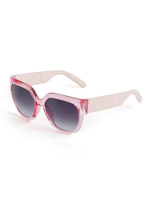 Солнцезащитные очки Selena. Цвет: розовый
