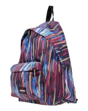 Рюкзаки и сумки на пояс EASTPAK. Цвет: пурпурный