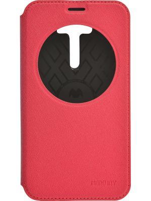 Asus Zenfone Laser 2 ZE550KL skinBOX. Цвет: красный