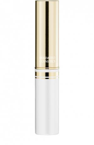 Бальзам для ухода за кожей губ Lip Treatment Mikimoto Cosmetics. Цвет: бесцветный