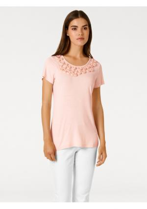 Кофточка Linea Tesini. Цвет: розовый