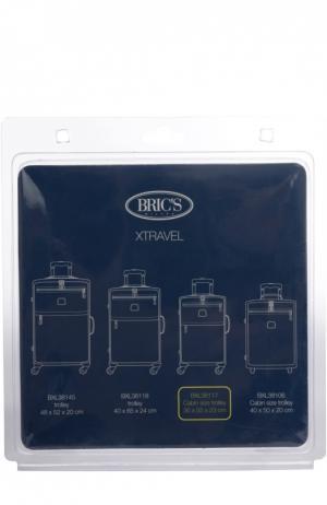 Чехол для чемодана Bric`s. Цвет: бесцветный