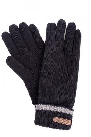 Перчатки Tom Tailor. Цвет: разноцветный