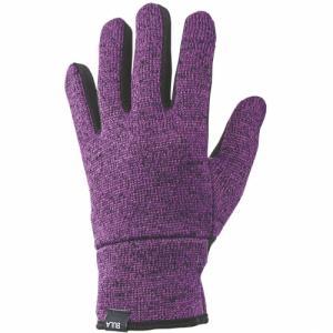 Перчатки Bula. Цвет: heplum