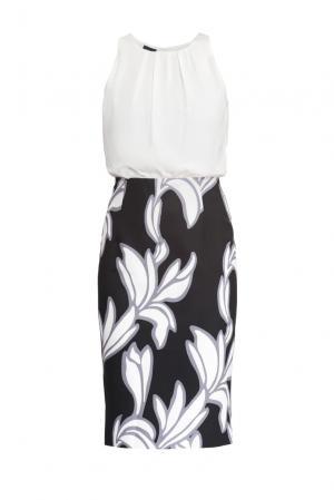 Платье 157372 Access. Цвет: монохром