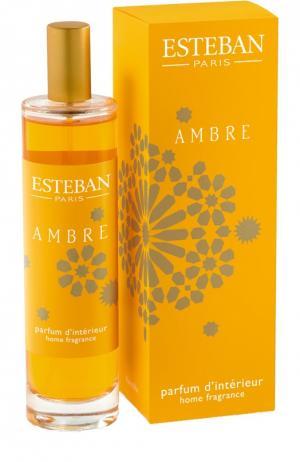 Интерьерные духи Ambre Esteban. Цвет: бесцветный