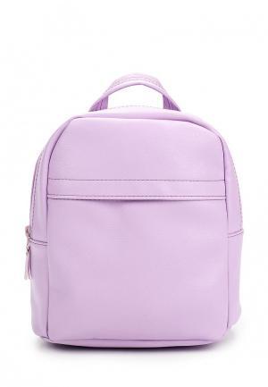 Рюкзак Kawaii Factory. Цвет: фиолетовый