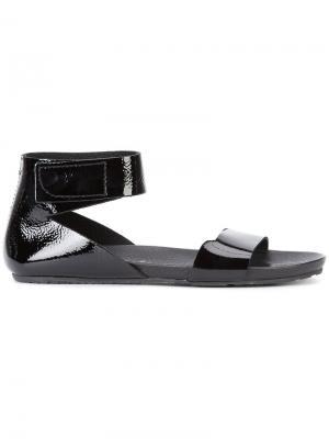 Joliner sandals Pedro Garcia. Цвет: чёрный