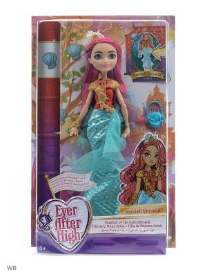 Кукла Ever after High. Цвет: бирюзовый, красный, золотистый