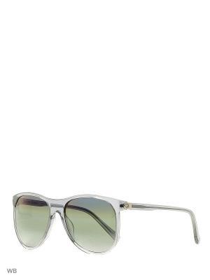 Солнцезащитные очки VL 1520 0003 CITYLYNX Vuarnet. Цвет: серый, прозрачный