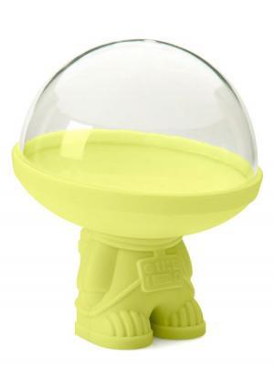 Мини-контейнер Astro OTOTO. Цвет: зеленый