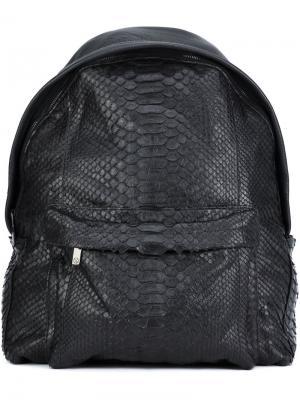Andes backpack Elisabeth Weinstock. Цвет: чёрный