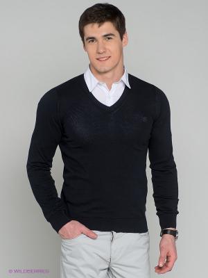 Пуловер G-STAR RAW. Цвет: черный