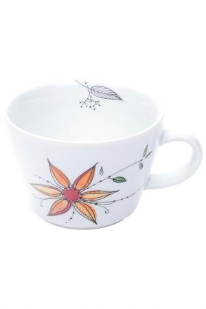 Чашка кофейная, 6шт, 250 мл KAHLA. Цвет: белый